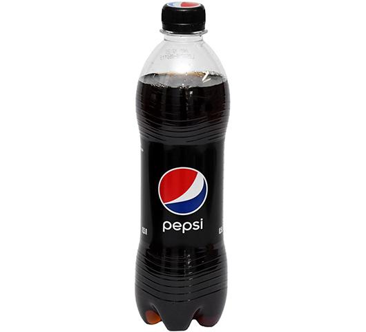 PEPSI BLACK 0,5