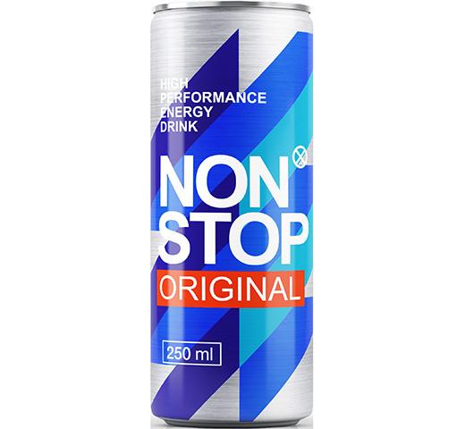 NON STOP 0,25